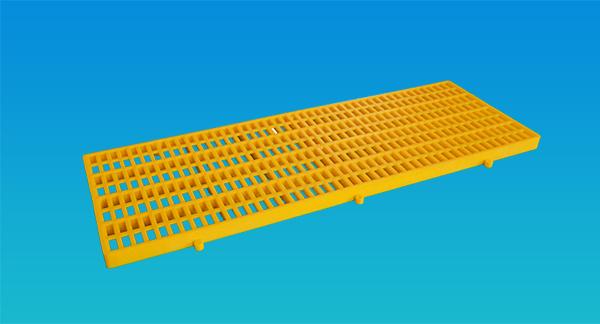 垫板(黄)
